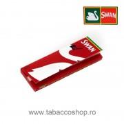 Foite tigari Swan Red Regular 50