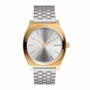 RL-03354-01: NIXON TIME TELLER   GOLD / SILVER - A045-2062