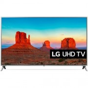 LG 50UK6500MLA Ultra HD Smart LED televízió