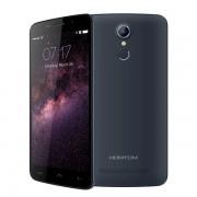 HOMTOM HT17 8GB, Network: 4G, Fingerprint Identification, 5.5 inch Android 6.0, MT6737 Quad Core 1.1GHz, RAM: 1GB, Support OTG, OTA(Dark Blue)