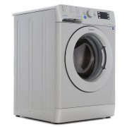 Indesit BWE91484XSUK Washing Machine - Silver