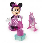 Papusa Minnie Fashion, cu accesorii