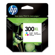 HP 300XL Tri-colour Ink Cartridge Use in selected Deskjet printers