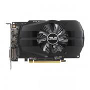 Placa video ASUS Radeon RX 550 Phoenix EVO 2GB GDDR5 128-bit