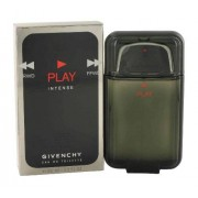 Givenchy Play Intense By For Men 3.3 Ounce Edt Spray
