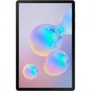 """Таблет Samsung Galaxy Tab S6 - 10.5"""" (2560x1600), 128GB, LTE, Сив"""