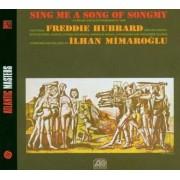 Freddie Hubbard - Sing Mea Songof Songmy (0081227366926) (1 CD)