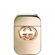 Gucci guilty eau de toilette 75 ML + Rush II 30 Ml