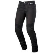 Alpinestars Riley Tech Denim Ladies Jeans Pants Black 32