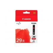 Canon Cartucho de tinta Original CANON PGI-29R 4878B001 Rojo para PIXMA PRO-1