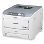 OKI C612dn - Laserprinter