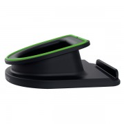 Suport rotativ Complete pentru iPad/tableta PC, iPhone/smartphone, negru