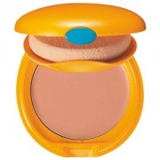 Shiseido Tanning Compact Foundation SPF 6 SPF 6 - Honey