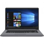 "Лаптоп ASUS VivoBook 15 X510UQ-BQ413 - 15.6"" FHD, i7-7500U, 8 GB, Star Grey"