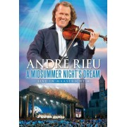 Andre Rieu - Live In Maastricht IV (0602527508320) (1 DVD)