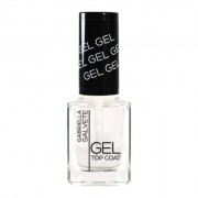 Gabriella Salvete Nail Care Gel Top Coat top coat per gel unghie 11 ml tonalità 15 donna