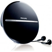 MP3 Player cu CD Philips EXP2546 (Negru)