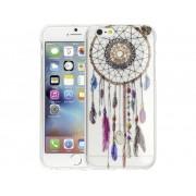 Perlecom iPhone Backcover Geschikt voor model (GSMs): Apple iPhone 7 Plus