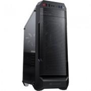 Chassis COUGAR MX331 Mesh, Mid Tower, MiniITX/MicroATX/ATX, 204x481x443(mm), USB 3.0 x 2, USB 2.0 x 2, Mic x 1 / Audio x 1, Rese