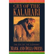 Cry of the Kalahari, Paperback/Mark James Owens