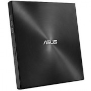 ASUS ZenDrive Ultra Slim Mac Compatible External DVD Optical Drive with M-Disc support (SDRW-08U7M-U/BLK/G/AS)