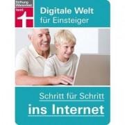 geschenkidee.ch Schritt für Schritt ins Internet