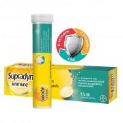 BDV Supradyn Immune pezsgőtabletta 15x