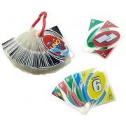 Mattel carti de joc Uno H2O 7 ani+