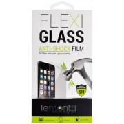 Folie Protectie Flexi-Glass Lemontti LFFGALC3 pentru Alcatel 3 / Orange Dive 73 (Transparent)