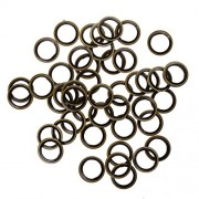 ELECTROPRIME 100pcs Φ20MM Oil Fuel Tube Pipe Sealed Connector Gasket Joint Sealing Ring
