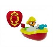 Remote Rescueboat