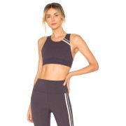 Free People Movement Freestyle Sports Bra in Purple. - size M (also in L,S,XS)