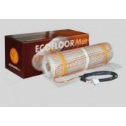 Covoras incalzire in pardoseala ECOFLOOR LDTS 1400W – 8,8mp