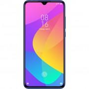 Telefon mobil Xiaomi Mi 9 Lite, Dual SIM, 128GB, 6GB RAM, 4G, Versiunea Globala, Aurora Blue