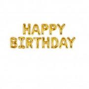 Party Deco Ballons Happy Birthday Or