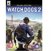 Watch Dogs 2 Deluxe Edition, за PC (код)