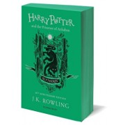 Harry Potter and the Prisoner of Azkaban - Slytherin Edition/J.K. Rowling