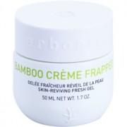 Erborian Bamboo gel crema revigorant cu efect de hidratare 50 ml