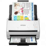 EPSON WorkForce DS-770, A4, 600 dpi, USB