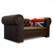 EDY DESIGN Canape pour chien Oxford EDY DESIGN