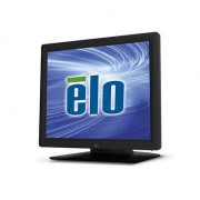 "Elo Touch Solution 1717L Rev B 17"" 1280 x 1024Pixel Da tavolo Nero monitor touch screen"