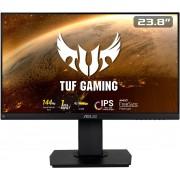ASUS TUF Gaming VG249Q - Full HD IPS Gaming Monitor - 24 inch (1ms, 144Hz)