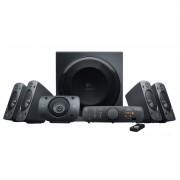 Logitech Surround Sound Speakers Z906 Мултимедийни Тонколони 5.1