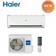HAIER Serie Tundra Inverter As09ta2hra A++ 9000 Btu - New