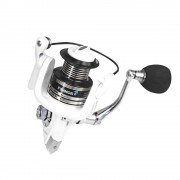 TR6000 13+1BB 4.7:1 SR Gear Spool Fish Reel Spinning Fishing Reel with Metal Rocky