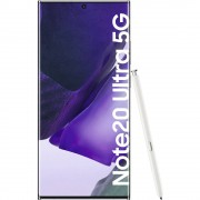 Samsung Galaxy Note 20 Ultra 5G dual sim pametni telefon 256 GB 6.9 palac (17.5 cm) dual-sim android™ 10 bijela
