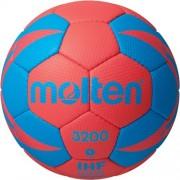 molten Handball H3X3200-RB2 - rot/blau | 1