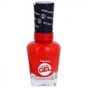 Sally Hansen Miracle Gel™ esmalte de gel para uñas sin usar lámpara UV/LED tono 330 Redgy 14,7 ml