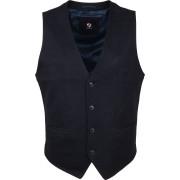Suitable Kris Weste Design Dunkel Blau - Dunkelblau Größe 52