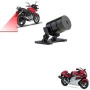 Auto Addict Bike Styling Led Laser Safety Warning Lights Fog Lamp Brake Lamp Running Tail Light-12V For Suzuki HayaBusa